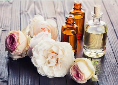 Parfum Korea untuk Remaja Wanita dengan Aroma Bunga