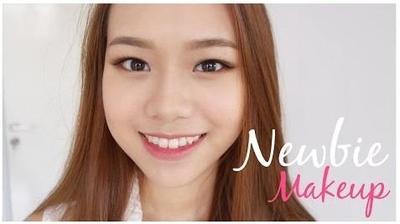 Tutorial Makeup Simpel & Mudah untuk Pemula