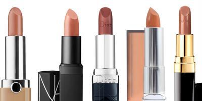 Pilih Lipstik Nude yang Sesuai dengan Warna Kulit