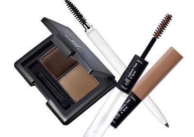 Pilihan 5 Produk Eyebrow Terjangkau dari Brand e.l.f.