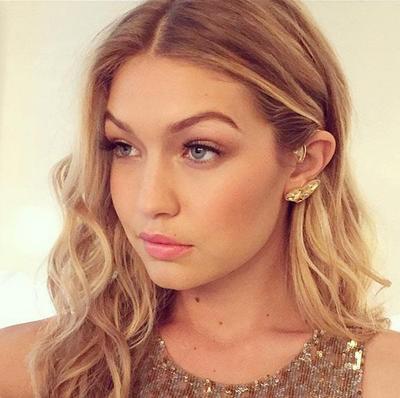 Tiru Gaya Makeup Natural ala Selebriti Hollywood