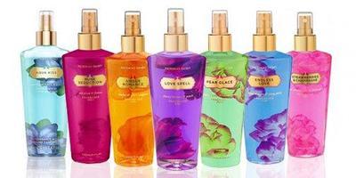 3 Rekomendasi Body Mist Victoria's Secret