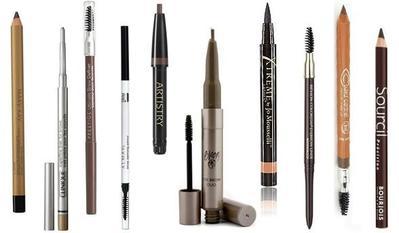 5 Rekomendasi Eyebrow Pencil di Bawah Rp100 Ribu