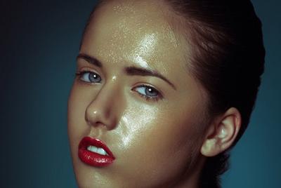 6 Tips Makeup Mudah untuk Wajah Berminyak