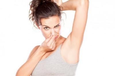 Tips Jitu Atasi Bau Ketiak dengan 5 Langkah