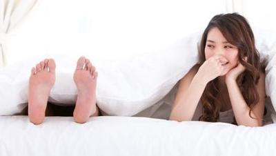 5 Tips Mudah untuk Menghindari Bau Kaki