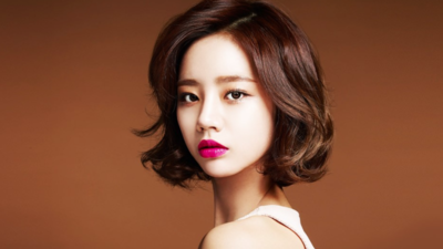 Inspirasi Model Rambut Pendek dari Idol Korea