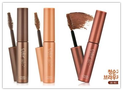 Eyebrow Mascara Korea Diskon di Althea