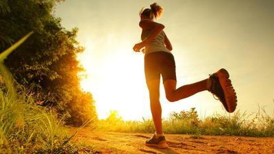 Tips Jogging Sehat