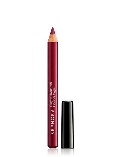 5. Sephora - Nano Lip Liner