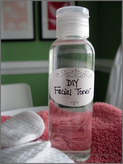 4 Resep Mudah DIY Natural Toner untuk Berbagai Jenis Kulit