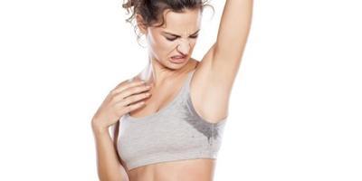 4 Langkah Menghilangkan Bau Badan Tidak Sedap