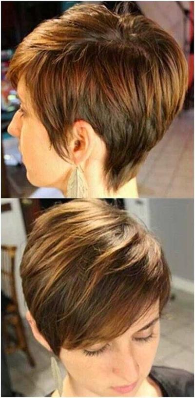 Potongan rambut ini sangat cocok apabila dipadukan dengan poni menyamping. Potongan  rambut ini sangat cocok untuk kamu yang ingin tampil dinamis dan fresh ... 54adcacd05