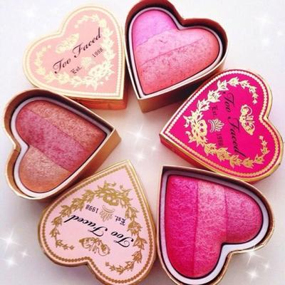 Review: Too Faced Sweetheart Perfect Flush Blush
