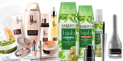 5 Brand Makeup Halal yang Wajib Dipilih Muslimah Indonesia