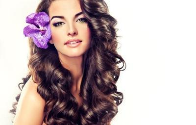 Yuk, Hilangkan Pewarna Rambut Menggunakan Baking Soda