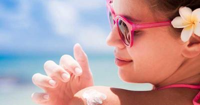 5 Kesalahan yang Sering Dilakukan Saat Memakai Sunblock