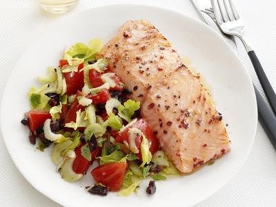 Inspirasi Makanan untuk Diet Sehat