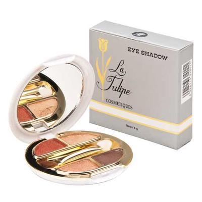 La Tulipe Eye Shadow Compact