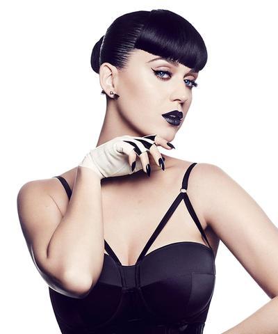 Kolaborasi Terbaru dari Covergirl dan Katy Perry