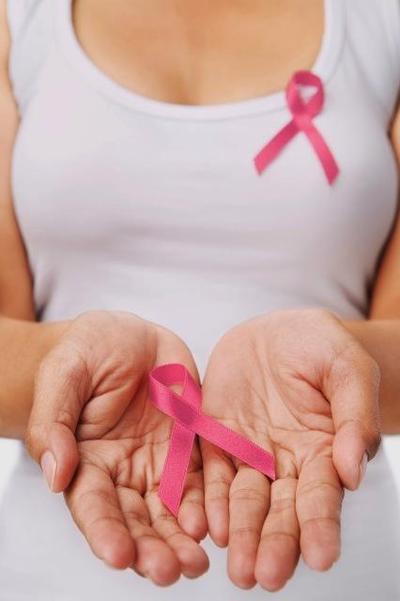 Deteksi Kanker dengan SADARI (Periksa Payudara Sendiri)