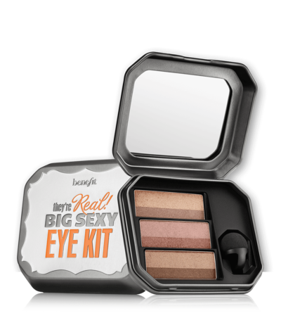 Eyeshadow Palette Baru dari Benefit Cosmetics, Big Sexy Eye Kit