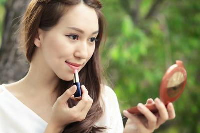 Untuk Lipstick Matte Lovers, Ini 3 Rekomendasi Lipstick Brand Lokal