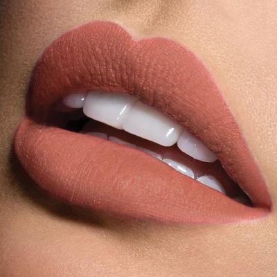 4 Pilihan Lipstik Matte Nude dari Drugstore