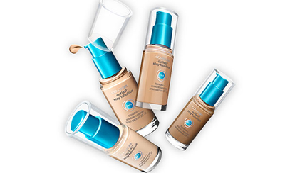 Review: Covergirl Outlast Stay Fabulous 3-in-1 Foundation