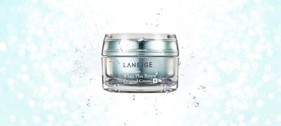 5. Laneige White Plus Renew Original Cream