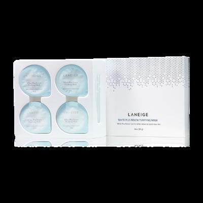 7. Laneige White Plus Purifying Mask