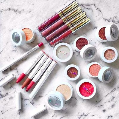Rekomendasi Produk Best Seller Keluaran ColourPop