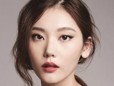 Tren Makeup dari China Berikut Bisa Membuatmu Terlihat Seperti Ini (Bagian 2)