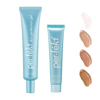 Make Your Skin Flawless with Perfekt Skin Perfection Gel