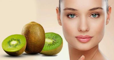 Ini 5 Manfaat Masker Kiwi untuk Kecantikan Wajah