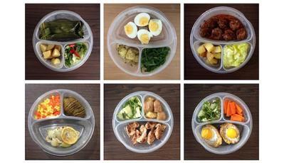 Manfaat dari Bahan Makanan yang Dikonsumsi Dalam Diet Militer