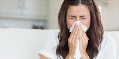10. Teh Hijau Berkhasiat Mengobati Flu