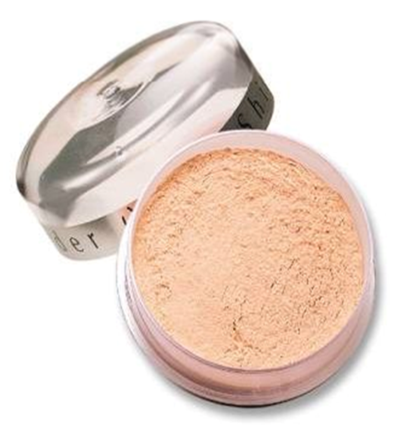 3. Silky Girl Shine-Free Loose Powder