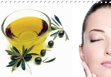 5 Tips Cantik Alami Dengan Minyak Zaitun