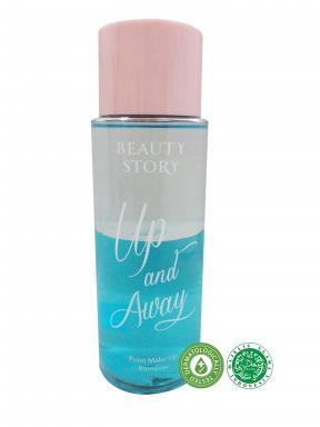 """4. Beauty Story """"Up and Away"""" Makeup Remover"""