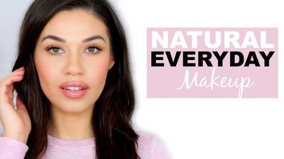 Kamu Hanya Punya 10 Menit untuk Makeup Natural? Enggak Masalah!