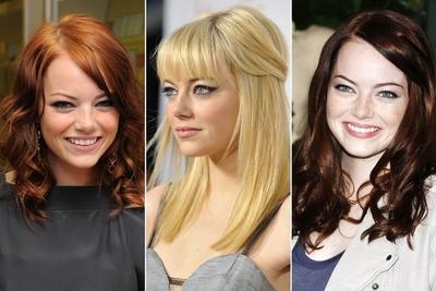 Hair Transformation Selebriti yang Patut Kamu Coba di 2016!
