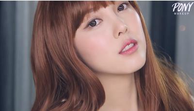 Coba Simple Makeup ala Korea ini!