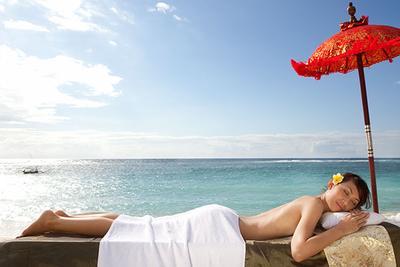 3 Lokasi Wisata Surga Para Perempuan yang Ingin Cantik