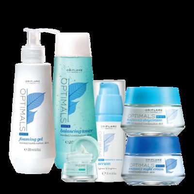 Skin Care Sets Untuk Cerahkan Wajah