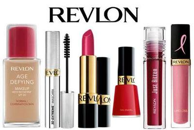 Rekomendasi Produk Makeup Revlon untuk Pemula