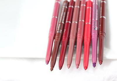 Lipstick Lebih Rapih dengan 5 Lip Liner Terjangkau Kualitas Terbaik