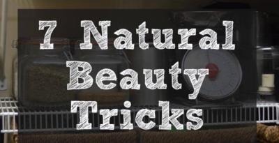 5 Trick Kecantikan Natural dari Dapurmu