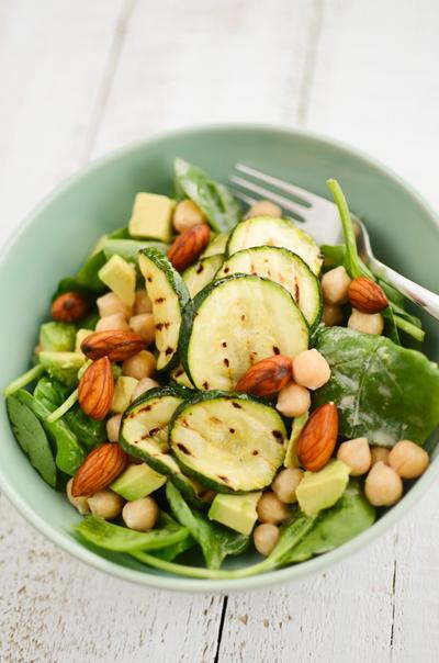 Skin Beauty Salad by Scandifoodie (untuk 2 Porsi)