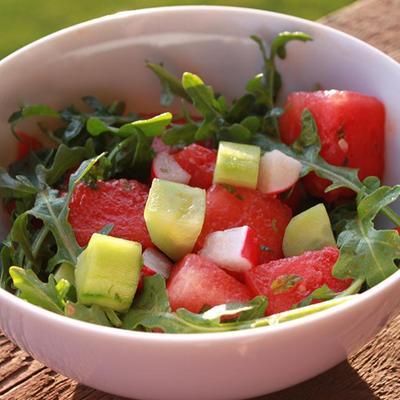 Coba Yuk! 4 Resep Salad Anti-Aging untuk Memanjakan Kulit Cantikmu